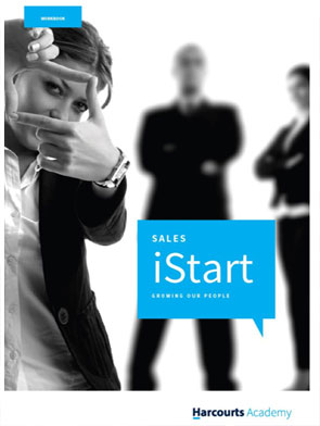 getting started iStart