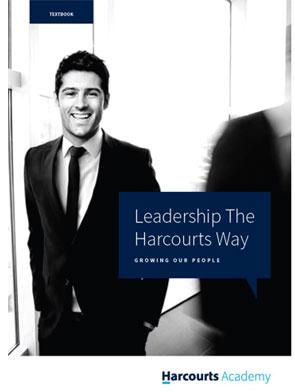 leadership the harcourts way
