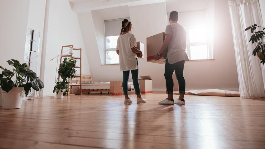To downsize or not to downsize your property