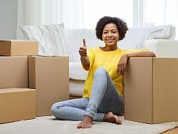 Are you too young to buy your first property?