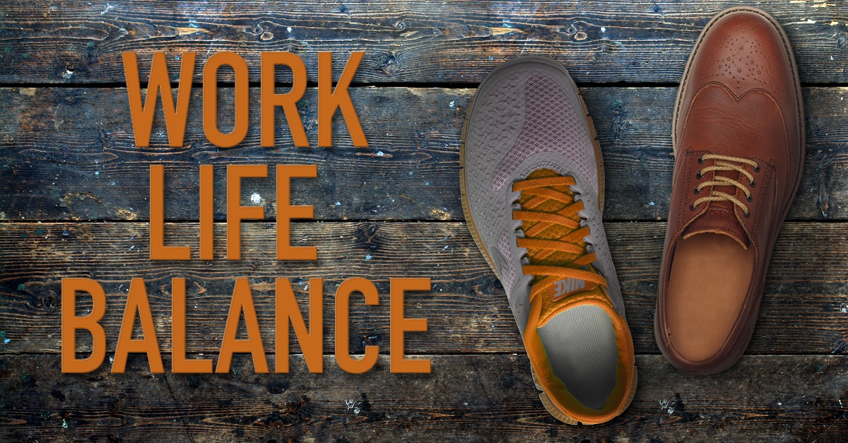 5 tips for a healthy work-life balance in the demanding world of real estate