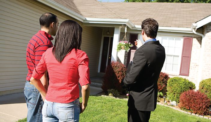 Why choose to hold open homes when selling?