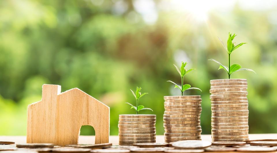 Economic stability facilitates growth