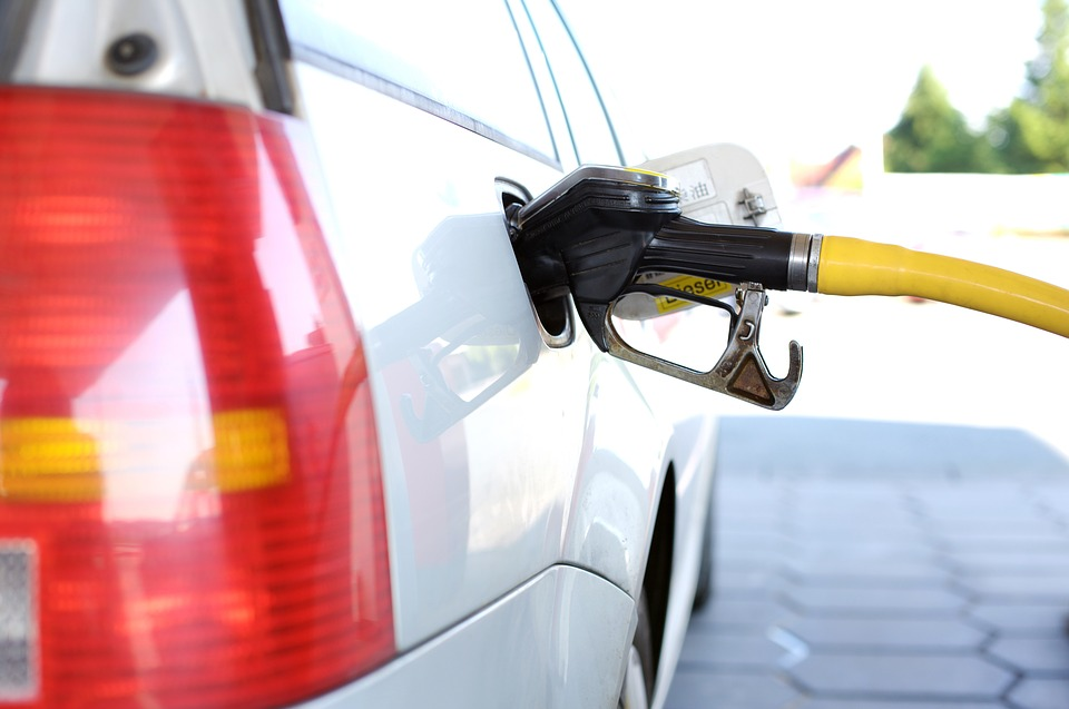 Petrol price hike's effect on the property market
