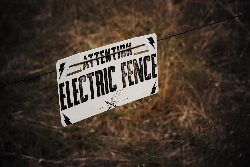 What you need to know about electric fence certificates