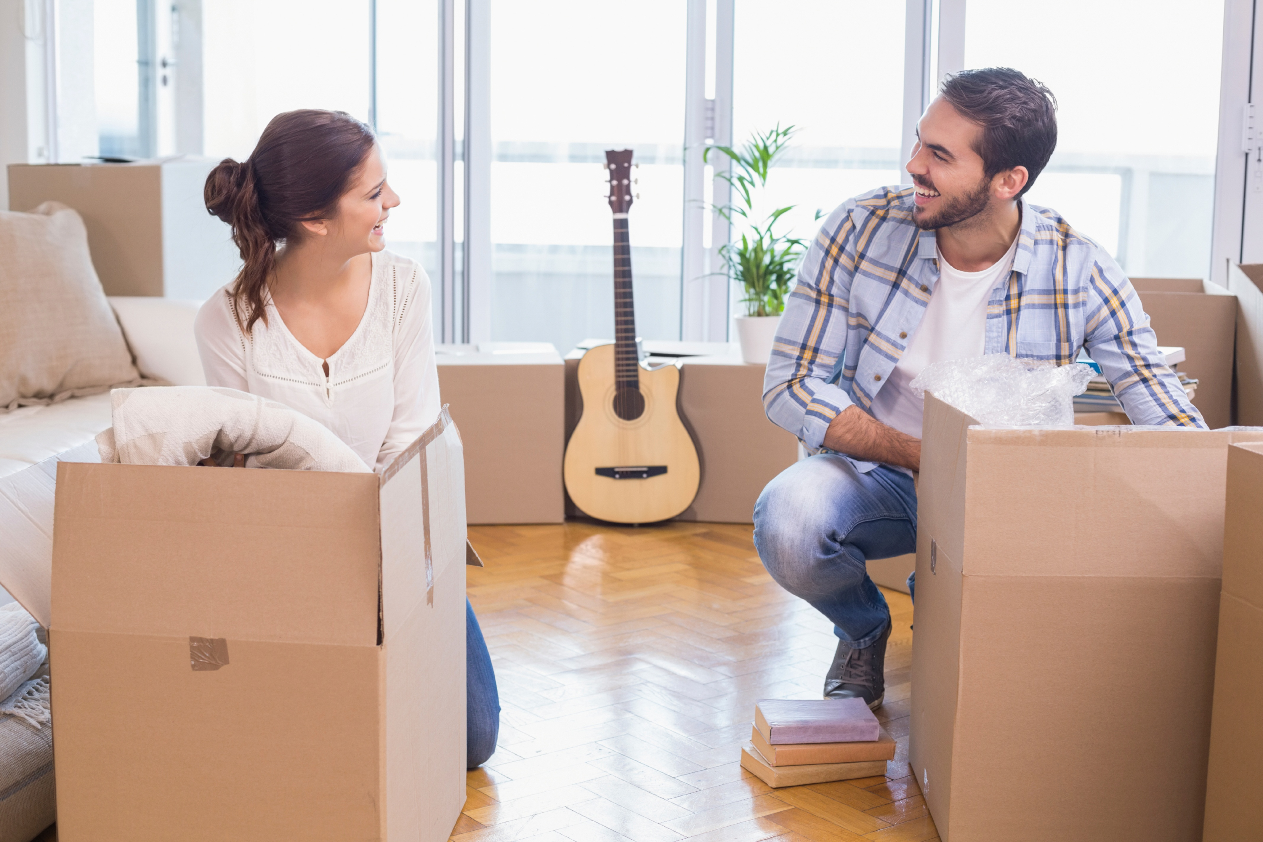 How to steer clear of rental property scams
